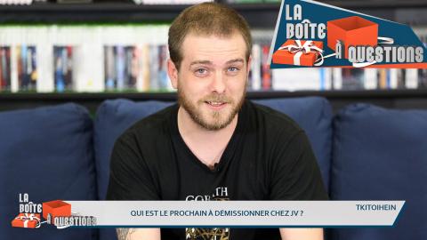 La Boîte à Questions #2 : Jeuxvideo.com répond à vos questions