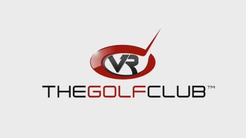 The Golf Club VR sur PC