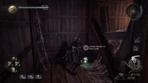 Château du nid de l'araignée
