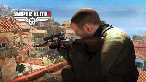 Sniper Elite 4 : On retourne tuer du nazi !