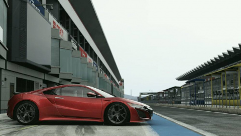 Project CARS 2 : voici la liste des 180 véhicules du jeu