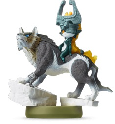 Link Loup (Twilight Princess)