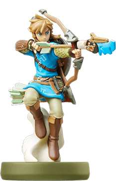 Link archer (Breath of the Wild)