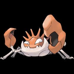 Krabboss