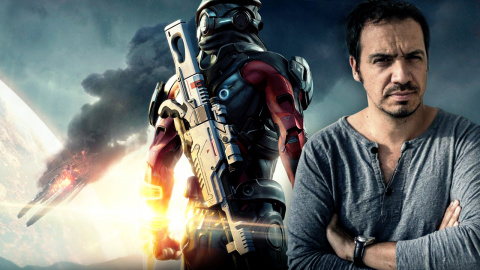 Mass Effect Andromeda : Alexandre Astier nous parle de son expérience de doublage