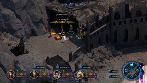 Torment : Tides of Numenera fait-il honneur à ses origines ?