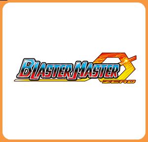 Blaster Master Zero sur 3DS