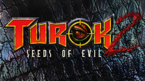 Turok 2 : Seeds of Evil Remastered