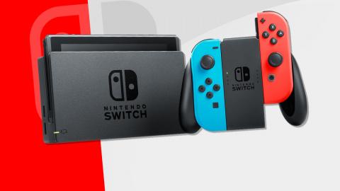 La Nintendo Switch vaut-elle le coup ? Anagund vous donne son avis !