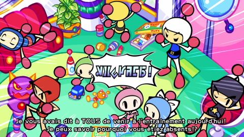 Super Bomberman R : Un retour sans panache