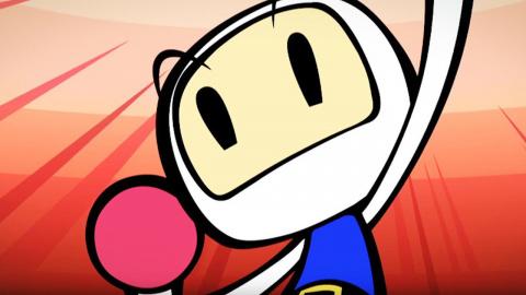 Jaquette de Super Bomberman R : Un retour sans panache sur Switch