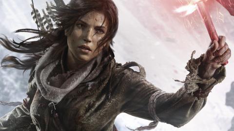 PS Store : Rise of the Tomb Raider est l'offre de la semaine