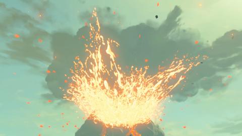The Legend of Zelda : Breath of the Wild - L'Aventure, avec un grand A