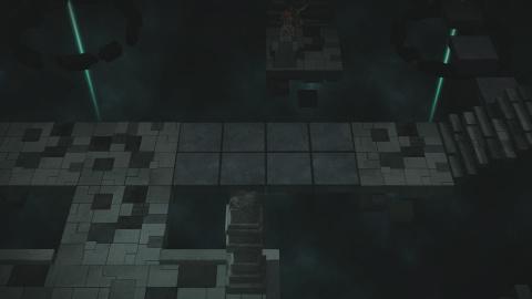 Les ruines de Wakka – première partie
