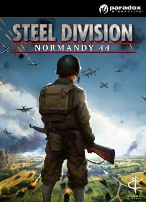 Steel Division : Normandy 44 sur PC