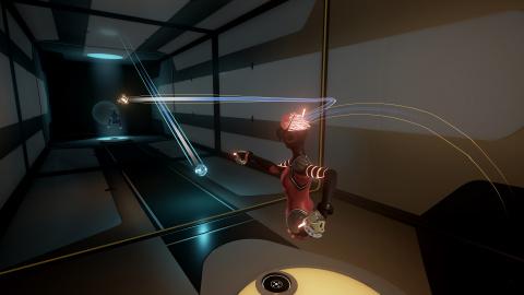 Sparc : quand la VR devient du sport