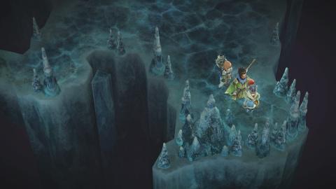 Grottes d'Okkaokka