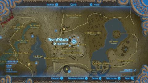 Tour d'Akkala