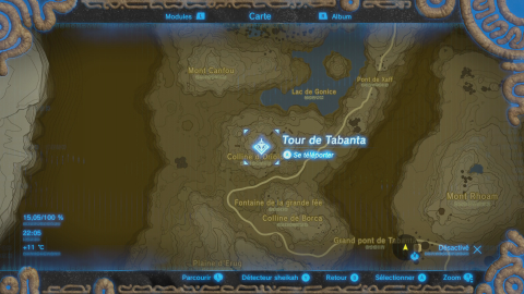 Tour de Tabanta