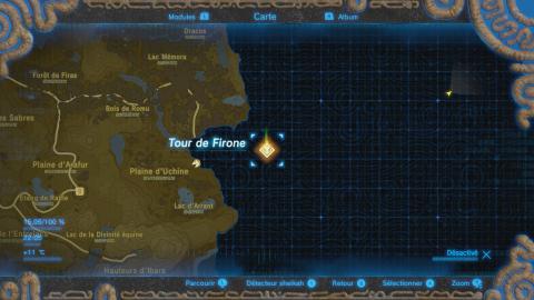 Tour de Firone