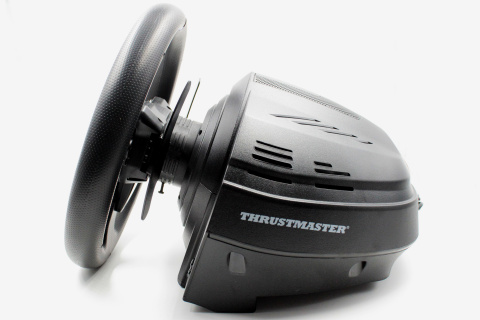Test du volant Thrustmaster T300RS GT Edition : Une belle affaire !