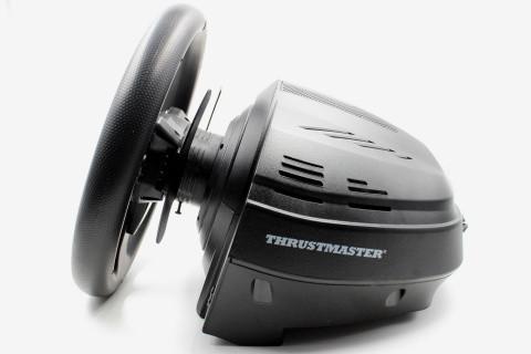 Test du volant Thrustmaster T300RS GT Edition : Une belle affaire !