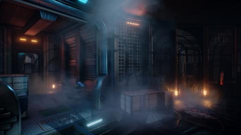 Conarium : le jeu lovecraftien arrive le 12 février sur PS4 et Xbox One