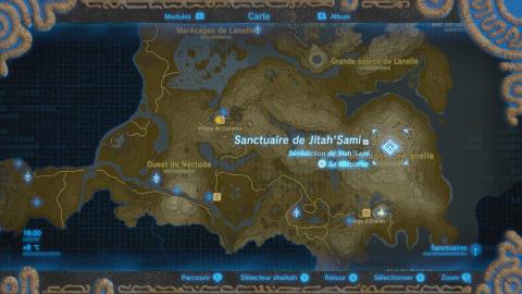 Source de la sagesse : où et comment battre le dragon Nedrac ?