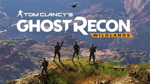 PS Store : Ghost Recon Wildlands fait le ménage sur PS4