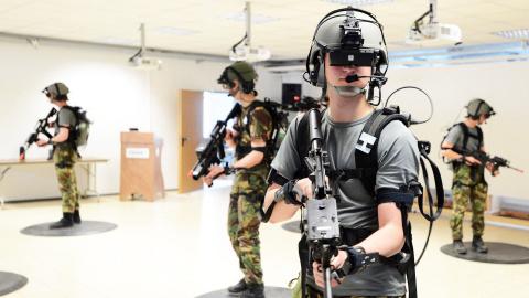 GDC : Ces 3 FPS VR qu'il faut surveiller en 2017