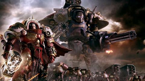 Warhammer 40.000 : Dawn of war 3 - Un multijoueur prometteur sur PC