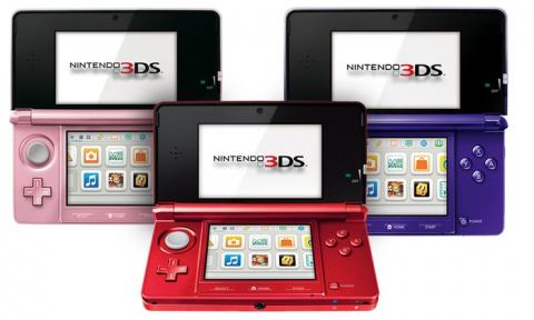 "Nintendo France : ""La 3DS ne souffrira pas de la sortie de la Nintendo Switch en 2017"""