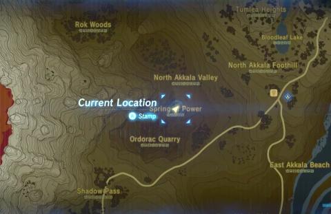 Source de la force : où et comment battre le dragon Ordrac ?