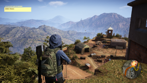 Ghost Recon Wildlands : L'aventure coopérative par excellence