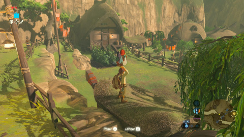 Les cocottes perdues - Soluce The Legend of Zelda : Breath