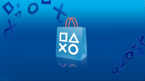 PlayStation Store : Profitez de 10€ de cashback en mars !