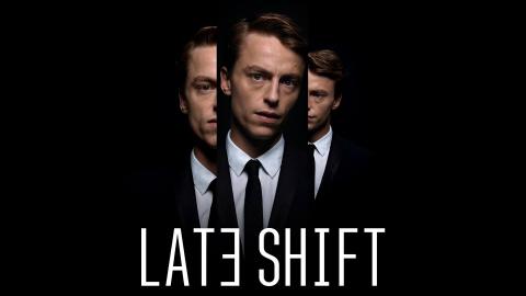 Late Shift sur iOS