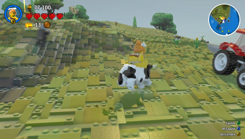 LEGO Worlds : Le jeu de construction ultime ?