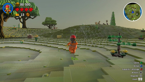 Test Du Jeu Lego Worlds  Le Jeu De Construction Ultime