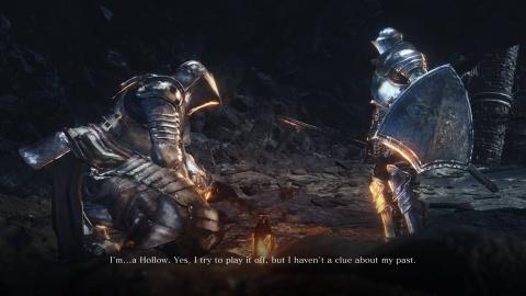 Dark Souls III The Ringed City : de nouvelles images pour le DLC