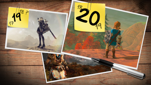 Jaquette de 20/20 à Zelda, la note décomplexée