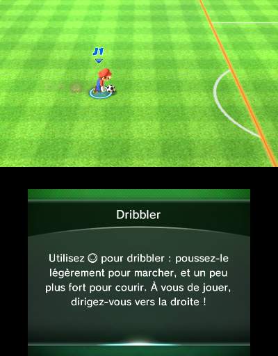 Mario Sports Superstars : Mario se remet difficilement au sport