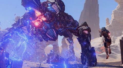 Les sorties de la semaine - Mass Effect Andromeda, Watch Dogs 2 : Conditions humaines, ...
