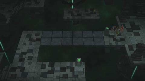 Les ruines de Nanihana –Partie 1