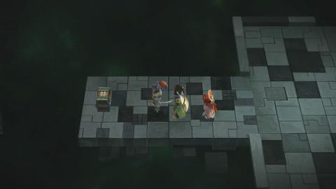 Les ruines de Nanihana –Partie 3