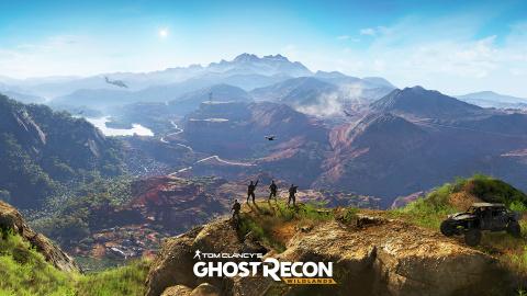 Ghost Recon Wildlands : notre guide pour bien débuter