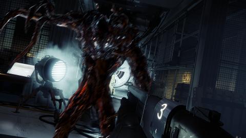 Prey, le successeur spirituel de System Shock ?