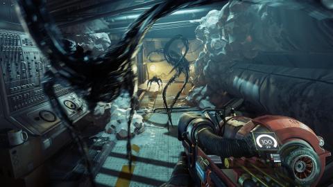 Xbox Game Pass - Prey et 4 autres jeux quittent le catalogue le 15 avril