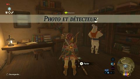 Photo et détecteur