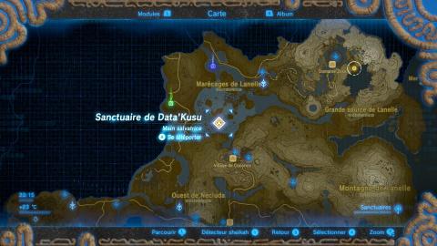 Data'Kusu